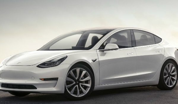 Why your next company car should be electric..